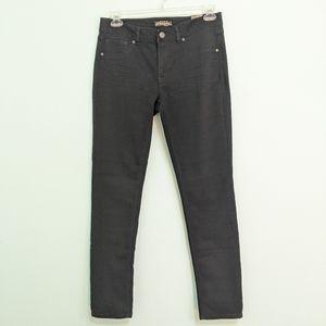 NWOT  D. Jeans Black Skinny Jeans